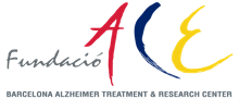 Logo of Barcelona Alzheimer Treatment and Research Center (ACE)