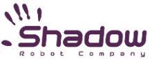Logo of Shadow Robot Company (SHADOW)