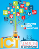 image: ICT 2015 - Innovate, Connect, Transform